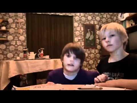 Michael & Sven - Magic Trick Goes Wrong