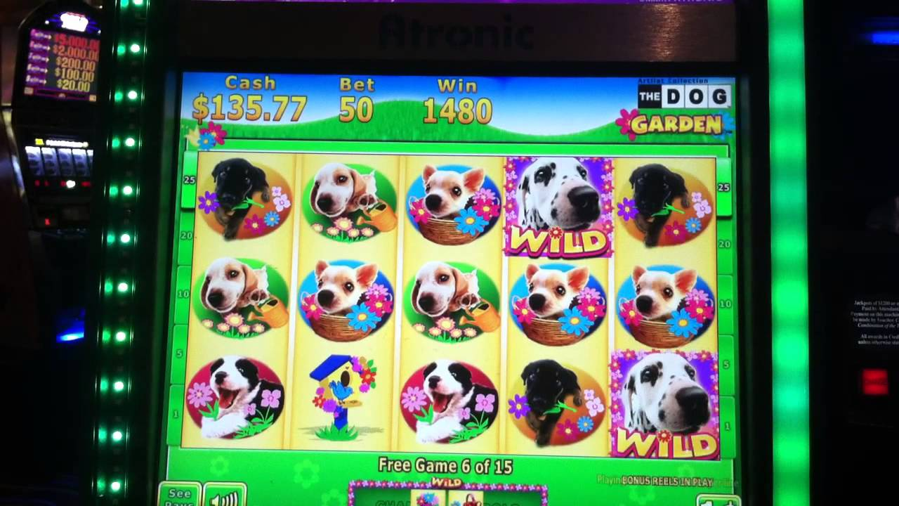 best 1 cent slot machine at parx