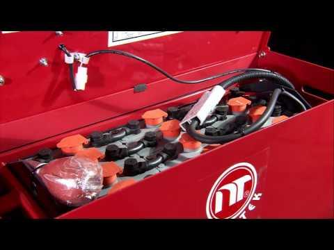 Noveltek Power pallet truck 2.0/3.0/4.0 PPT-20/30/40