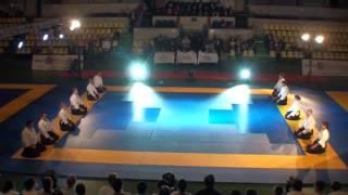 Aikido AIKIKAI Centre Koinobori Dojo & Aikidocenter