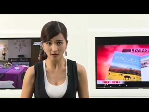Kim Tuyến chia sẻ cảm xúc phim