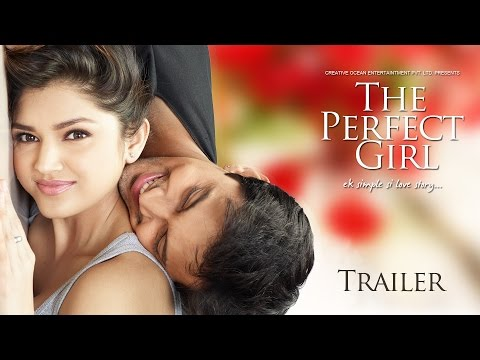 The Perfect Girl - Ek Simple Si Love Story