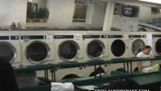 Cash Opportunity, Own A Laundromat Business, NOT Until You