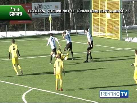 Copertina video Comano Fiave' - Alense 2-1