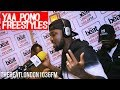 yaa pono drops a freestyle for the bea