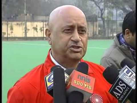 Hockey: India gears up for World League Final