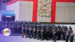 بالفيديو..أزيد من 17مليار لتجديد زي رجال الأمن   |   شوف الصحافة