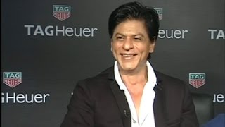 Shah Rukh Khan denies meeting Lalit Modi in London