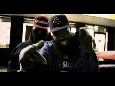 Rick Ross ft Stalley - Love Sosa (Freestyle) (Music Video)