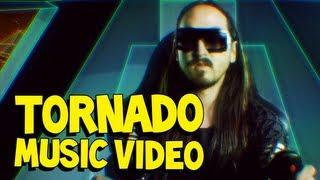 Tiesto ft. Steve Aoki - Tornado