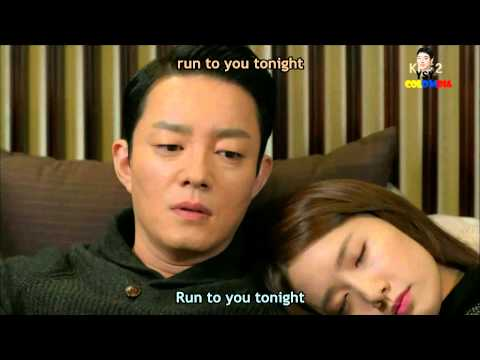 [MV] [English Sub-Rom] OST Prime Minister And I '(총리와 나)' Part 1 Standing Egg-Runner's High