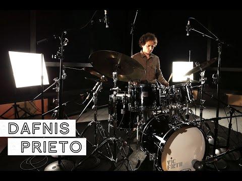 Performance Spotlight: Dafnis Prieto