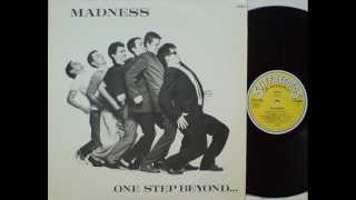MADNESS - MEGAMIX - MEDLEY - (ONE STEP BEYOND ALBUM) view on youtube.com tube online.