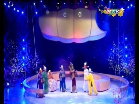 Táo quân 2014 HTV full HD   Bảo Quốc, Hoài Linh, Chí Tài