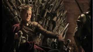 "Game Of Thrones Season 3 ""Princess Bride Promo"""