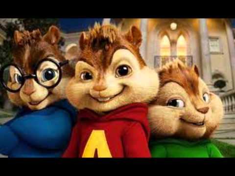 Mc Daleste Quem É Essa Mina De Vermelho Alvin & Os Esquilos