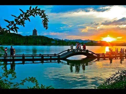 Du lịch Trung Quốc đất nước xinh đẹp nhất thế giới