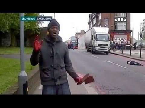 Atak w Londynie - Max Kolonko Mówię Jak Jest