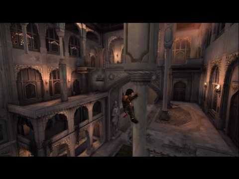 Prince of Persia: The Forgotten Sands (XBOX 360/PS3/PC) Walkthrough - Part 3 [HD]