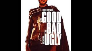 The Good The Bad And The Ugly The Best Theme Tune Ever