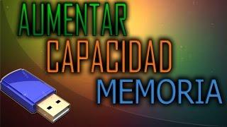 Tutorial Aumentar La Capacidad De Tu Memoria SD O