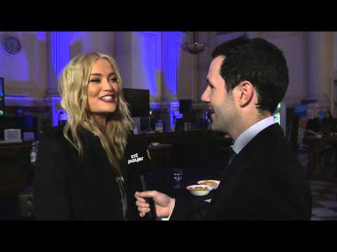 The Ultimate Gathering | New Year's Eve Live | Laura Whitmore