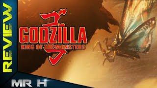 Godzilla King Of The Monsters Trailer 2 Reveals Anguirus & kumonga? NEW KAIJU REVEALED!