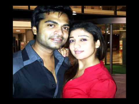 simbu marries nayanthara