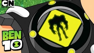Ben 10   Meet Ben's 11th NEW alien!   Cartoon Network