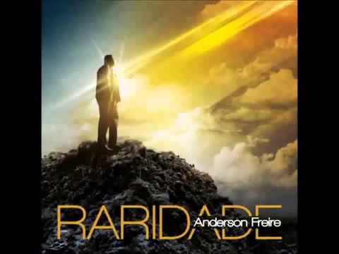 Anderson Freire   CD Raridade   COMPLETO   20134