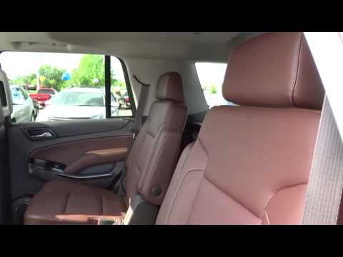 2015 Chevrolet Tahoe Redding, Eureka, Red Bluff, Chico, Sacramento, CA FR134726