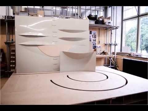 Pop Up Apartment: an interactive flexible house + ready prototype.