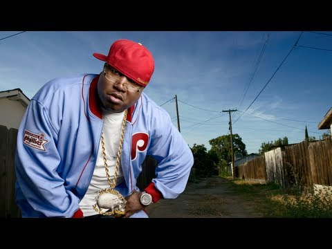 E-40 Feat. Juicy J & 2 Chainz - They Point