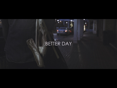 Better Day by Islander