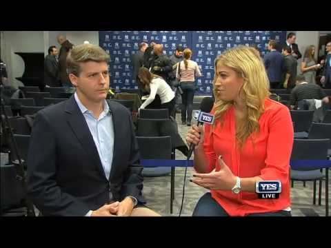 Hal Steinbrenner on the Yankees' acquisition of Jacoby Ellsbury
