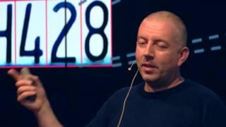 Artificial vs. human intelligence: who will win the race? | Max Little | TEDxAstonUniversity