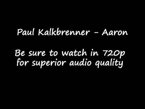 Paul Kalkbrenner - Aaron 720p HD HIGH QUALITY