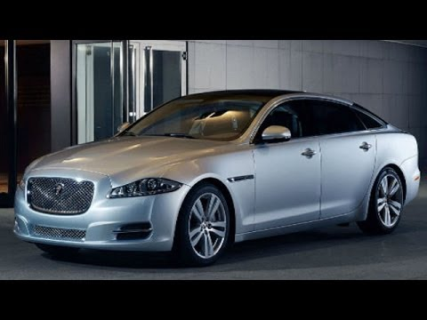 Jaguar XJ Re-Launched With Made In India For Rs 92.1 Lakh !