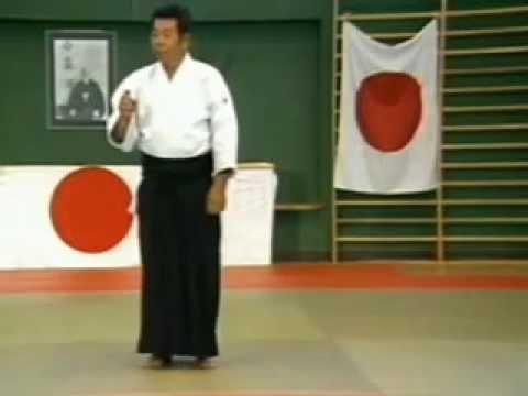 Aikido - Morihiro Saito: Lost Seminars, Part 2