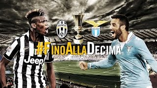 Tim Cup, Juventus-Lazio preview
