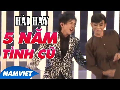 ► Live Show Hài Hoài Linh, Trường Giang, Chí Tài 2014 - Nàng Tiên Ngổ Ngáo Trích Đoạn 9