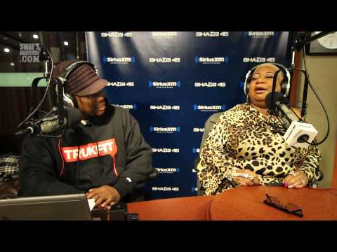 Luenell Calls Kevin Hart a Diva on Sway in the Morning
