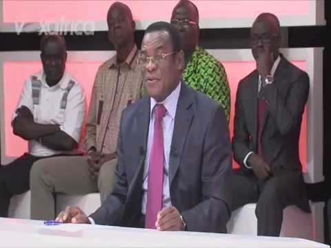 La grande interview du président Affi Nguessan sur Vox Africa