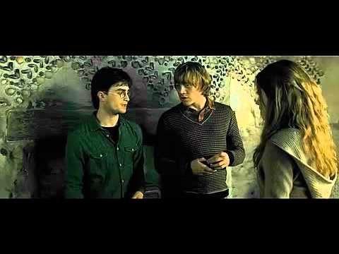Deathly Hallows - Part 2 Deleted Scene: Horcruxes Explained