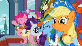 My Little Pony La Princesa Twilight Sparco Español Latino