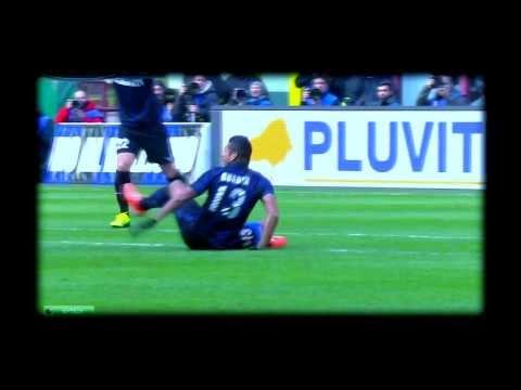Fredy Guarin vs Cagliari (23.02.2014)