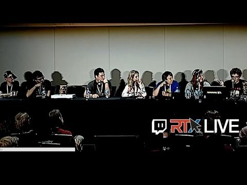 Internet Box Panel RTX 2014 (No lag)