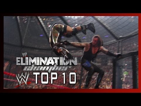 top 10 des moments les plus destructif de l\'elimintation chambers