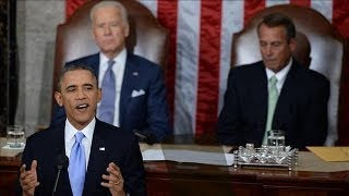 Obama's Populist Rhetoric Opens State of the Union | State of the Union 2014