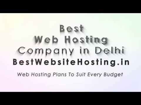 Best Web Hosting Company in Delhi. BestWebsiteHosting.in
